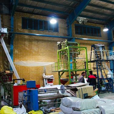 تصاویر, کارخانه