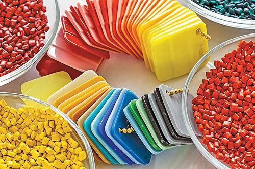 کاربردهای صنعت پلیمر