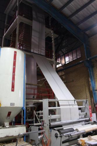 تصاویر کارخانه 5